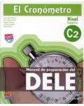 CRONOMETRO NIVEL C2 (+CD)