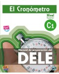 CRONOMETRO NIVEL C1 (+CD)