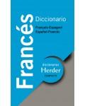 DICCIONARIO COMPACTO FRANCES FRANCES - ESPAÑOL / ESPAÑOL - FRANCES