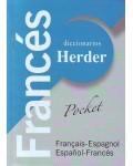 DICCIONARIO POCKET FRANCES - ESPAÑOL / ESPAÑOL - FRANCES