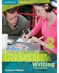 CAMBRIDGE ENGLISH SKILLS REAL WRITING 2 WITH ANSWERS + AUDIO CD