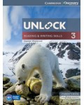 UNLOCK 3 READING & WRITING SKILLS STUDENT S BOOK WITH ONLINE WORKBOOK