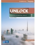 UNLOCK 2 READING & WRITING SKILLS STUDENT S BOOK WITH ONLINE WORKBOOK