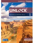 UNLOCK 1 READING & WRITING SKILLS STUDENT S BOOK WITH ONLINE WORKBOOK