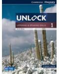 UNLOCK 1 LISTENING & SPEAKING SKILLS STUDENT S BOOK WITH ONLINE WORKBOOK