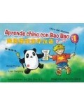 APRENDE CHINO CON BAO BAO 1 LIBRO DEL ALUMNO (+CD)