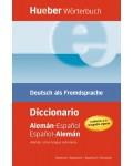 HUEBER DICCIONARIO ALEMAN-ESPAÑOL/ESPAÑOL-ALEMAN