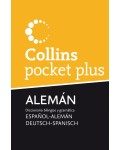 COLLINS POCKET PLUS ALEMAN