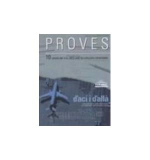 PROVES D`ACI I D`ALLA MITJA C1