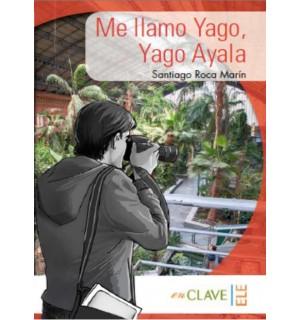 ME LLAMO YAGO AYALA