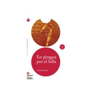 EN PIRAGUA POR EL SELLA +CD