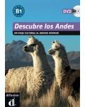 DESCUBRE LOS ANDES + DVD: UN VIAJE CULTURAL AL MUNDO HISPANO