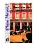 REUNION DE VECINOS