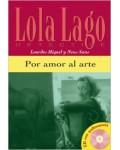 POR AMOR AL ARTE + CD AUDIO