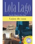 LEJOS DE CASA + CD