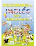 DICCIONARIO DE INGLES PARA PRINCIPIANTES