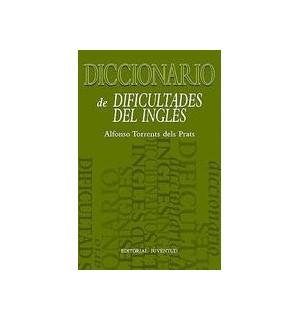 DICCIONARIO DE DIFICULTADES DEL INGLES