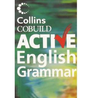 ACTIVE ENGLISH GRAMMAR COLLINS COBUILD