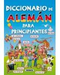 DICCIONARIO DE ALEMAN PARA PRINCIPIANTES
