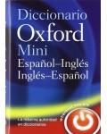 DICCIONARIO OXFORD MINI ESPAÑOL-INGLES/INGLES-ESPAÑOL