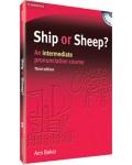 SHIP OR SHEEP? AN INTERMEDIATE PRONUNCIATION COURSE (+CDS)