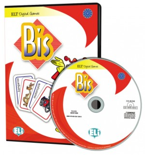 BIS ELT DIGITAL GAMES ENGLISH