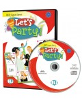 LET S PARTY ELT DIGITAL GAMES ENGLISH