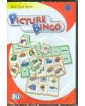 PICTURE BINGO ELT DIGITAL GAME ENGLISH