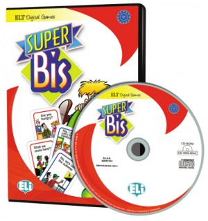 SUPER BIS ELT DIGITAL GAMES ENGLISH
