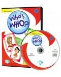 WHO S WHO? ELT DIGITAL GAMES ENGLISH