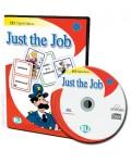 JUST THE JOB ELT DIGITAL GAMES ENGLISH
