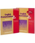 ENGLISH PRONUNCIATION IN USE ELEMENTARY PACK