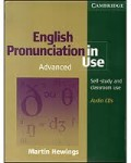 ENGLISH PRONUNCIATION IN USE ADVANCED PACK WITH CDS