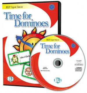 TIME FOR DOMINOES ELT DIGITAL GAMES ENGLISH