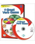 GREAT VERB GAME ELT DIGITAL GAMES ENGLISH