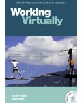 WORKING VIRTUALLY (+CD)