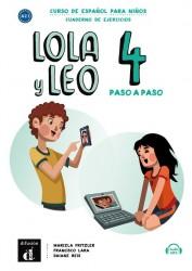 Lola y Leo Paso a Paso 4 Ejercicios