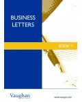 BUSINESS LETTERS BOOK 1