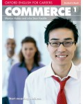 OXFORD ENGLISH FOR CAREERS COMMERCE 1 STUDENT