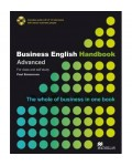 BUSINESS ENGLISH HANDBOOK ADVANCED (+CD)