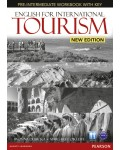 ENGLISH FOR INTERNATIONAL TOURISM PRE-INTERMEDIATE WORKBOOK WITH KEY NEW EDITION