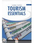 TOURISM ESSENTIALS +CD
