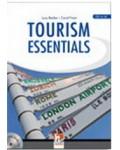 TOURISM ESSENTIALS +CD