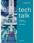 TECH TALK ELEMENTARY STUDENT S BOOK