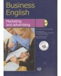 MARKETING AND ADVERTISING (+CD)