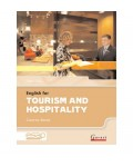 ENGLISH FOR TOURISM AND HOSPITALITY COURSE BOOK (+CDS)