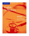 ENGLISH IN MEDICINE STUDENT S BOOK
