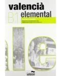 VALENCIA ELEMENTAL B1 QUADERN D`ACTIVITATS