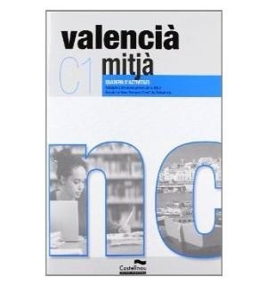 VALENCIA MITJA C1 QUADERN D`ACTIVITATS