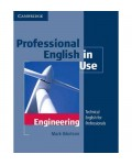 PROFESSIONAL ENGLISH IN USE ENGINEERING